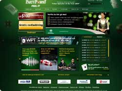 Party Poker 25 dollar bonus